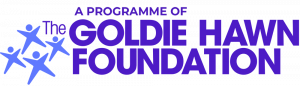 A programme of the Goldie Hawn Foundation